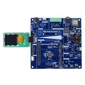 Kit de dezvoltare Synergy S124