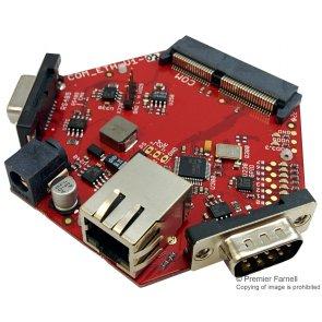 Placă de expansiune interfață Ethernet / CAN / RS485