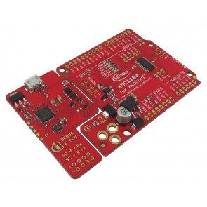 Placă de dezvoltare XMC1100 MCU