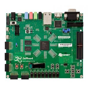 Placă de dezvolatare Zynq-7000 System-on-Chip (SoC)
