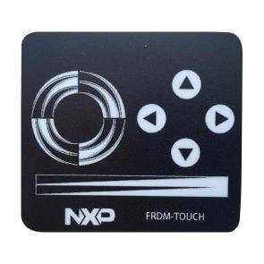 Modul tactil FRDM-TOUCH