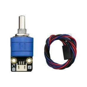 Modul Potentiometru rotativ DFR0058