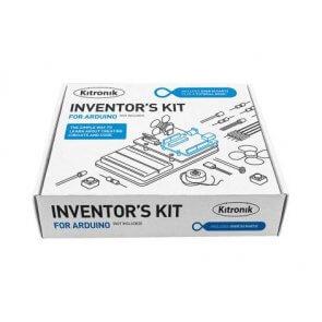 Kitul inventatorului pentru Arduino