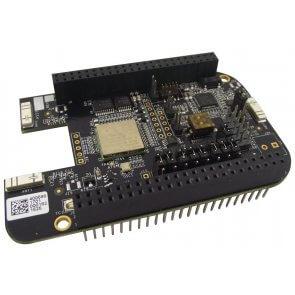 Adaptor Beaglebone conectivitate Wi-Fi 2.4 și 5 GHz