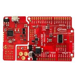 EVAL BOARD, 32BIT, ARM CORTEX-M0 Nou