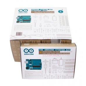 Pachet Arduino Starter Kit Classroom