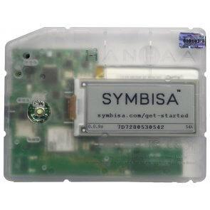 Kit de dezvoltare încorporat, modulul senzor Symbisa pentru dezvoltarea IoT, rețea GSM sigură