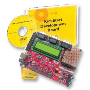 Placă dezvoltare STM3210E-SK / IAR KickStart
