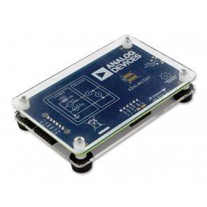 Placă dezvoltare ADALM1000 cu osciloscop si generator semnal 100kSPS