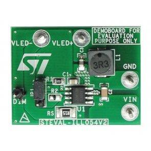 Placa evaluare 4A HB LED DRIVER