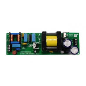 Placă evaluare HVLED001A Convertor Flyback 60W