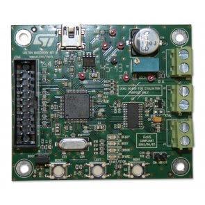 Placă dezvoltare EVAL6470H-DISC