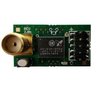 Kit dezvoltare AX-SIP-SFEU-API Modul Sigfox IoT