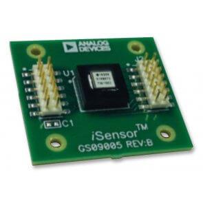 Placă ADIS16209 Inclinometru digital cu axă dublă și accelerometru