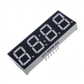 Ceas Led 4 digit
