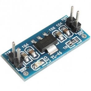 Modul Regulator Tensiune AMS1117 Step Down 5v