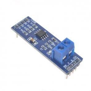 Modul convertor MAX485 TTL RS485