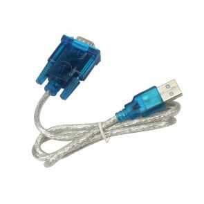 Cablu USB catre RS232