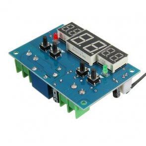 Modul termostat NTC cu LED