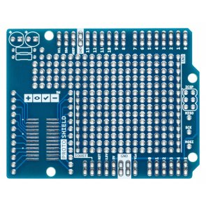 Placa Arduino Proto Rev3