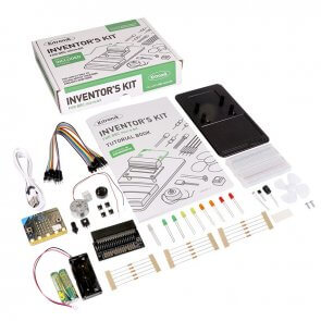 Kitul Inventorului pentru micro:bit