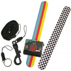 Micro:bit Smart Kit