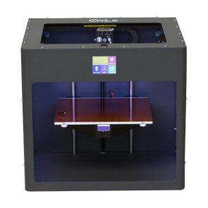 Imprimanta CraftBot Plus 3D