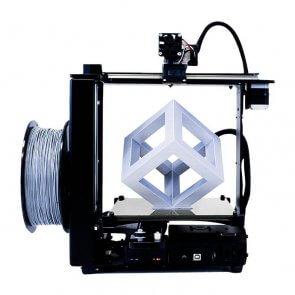 Imprimantă 3D Makergear M3-SE & S3D