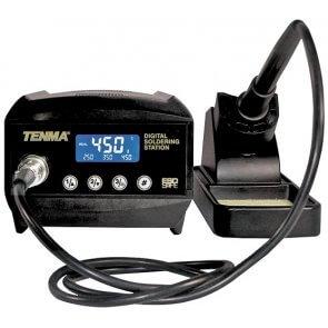 Stație de lipit TENMA ESD 2064549