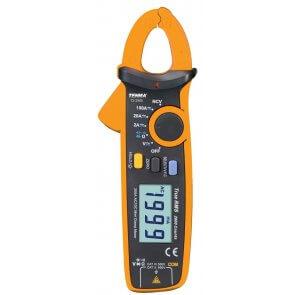 Aparat Măsură Clampmetru Tenma 100 A AC, 600 V DC