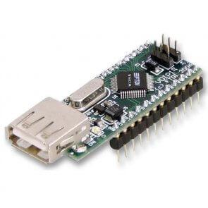 Modul MCU la USB VNC1L