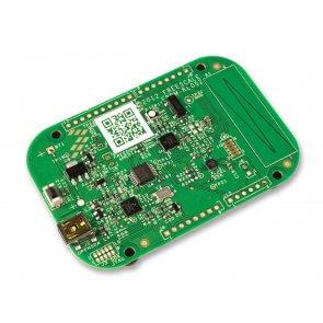Placa de dezvoltare Freescale Freedom FRDM-KL05Z