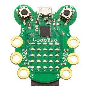 Placă dezvoltare CodeBug