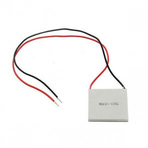 Modul Răcitor Termoelectric Peltier TEC1-12706