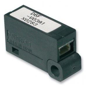 Senzor Măsurare Aer MEMS D6F-V03A1