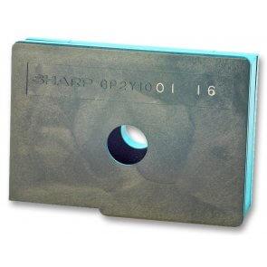 Senzor particule praf GP2Y1010AU0F Sharp