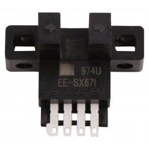Senzor Fototranzistor EE-SX671