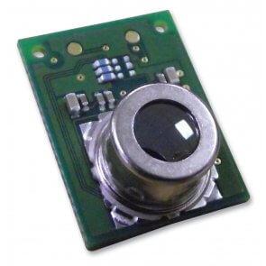 Senzor termic Seria D6T, OMRON