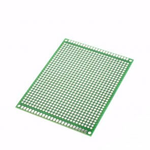 Placa prototipare 70 x 90 mm