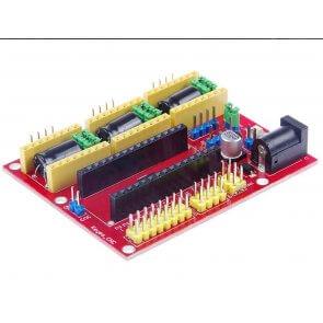 Shield CNC v4 pentru Nano