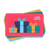 Card Cadou
